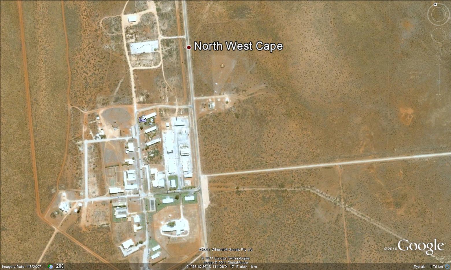South of HAPRP Australia