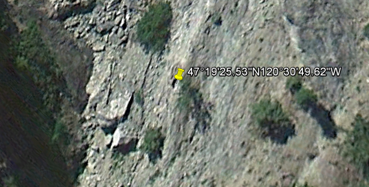 PSI Tracker with Tyler Clark – Mt Lilian DUMB