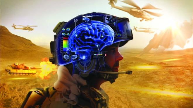 The-Military-Brain