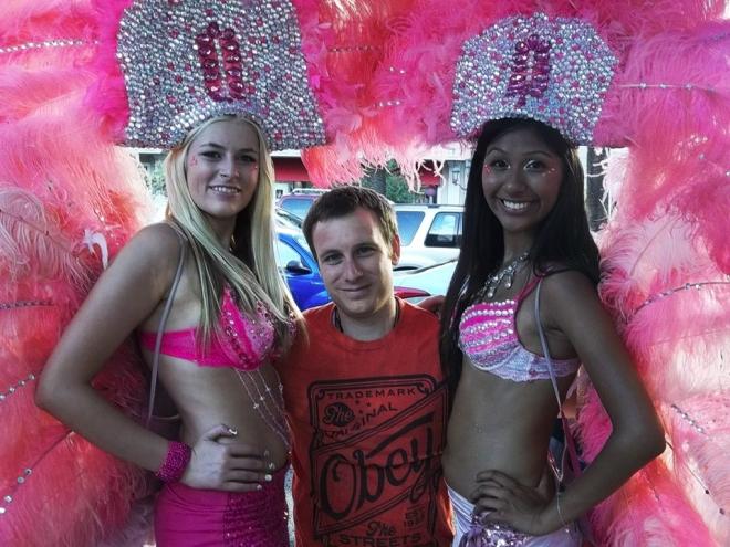 Clones In Las Vegas?