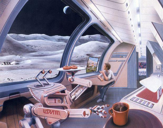 moon-base